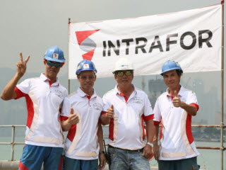 Intrafor Values_Our People